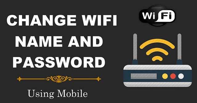 wifipassowrd