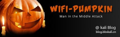 wifipumpkin